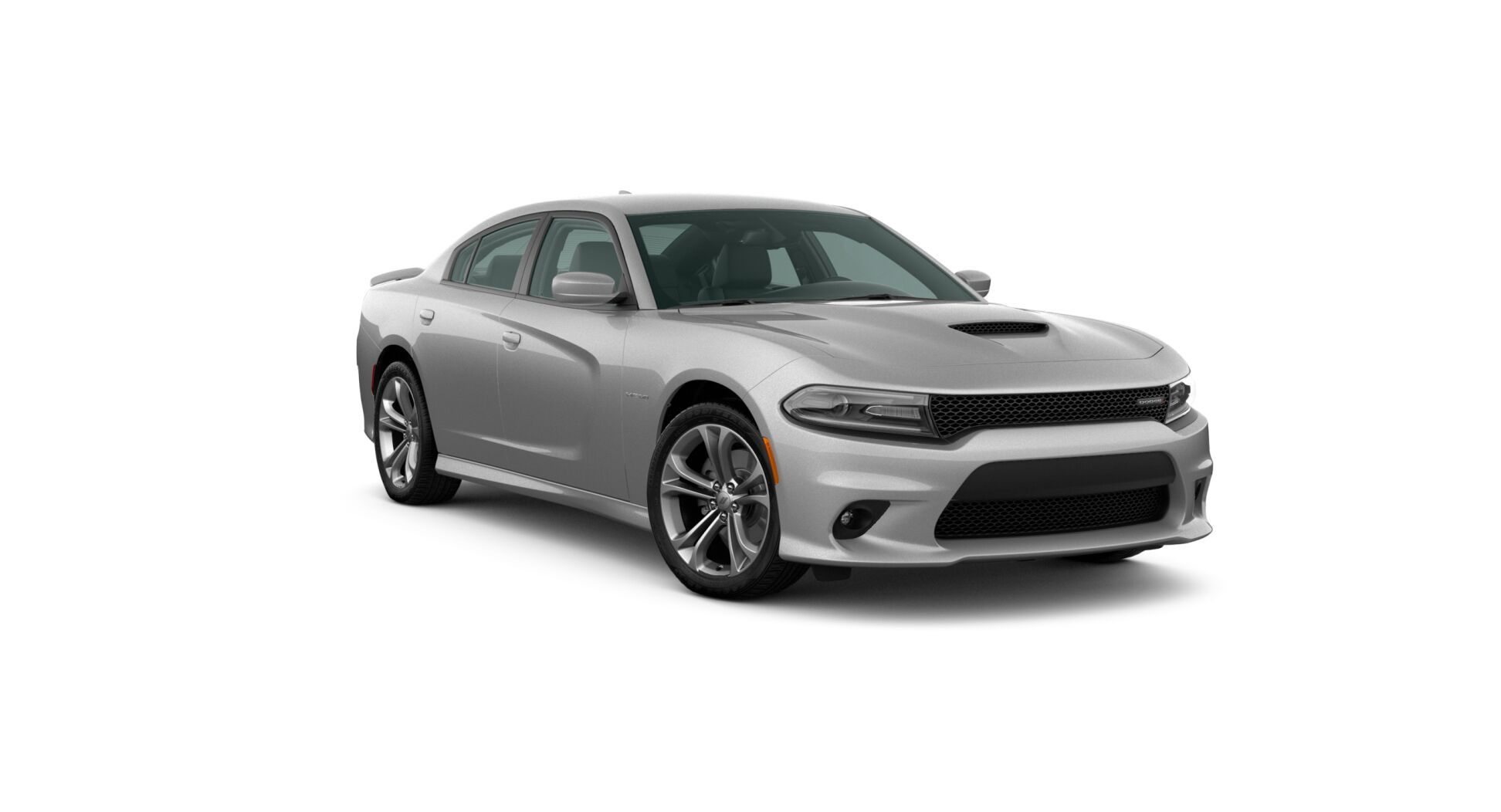 These Four-Pot, Rental Regulars Will Go Door to Door With A HEMI Dodge Charger