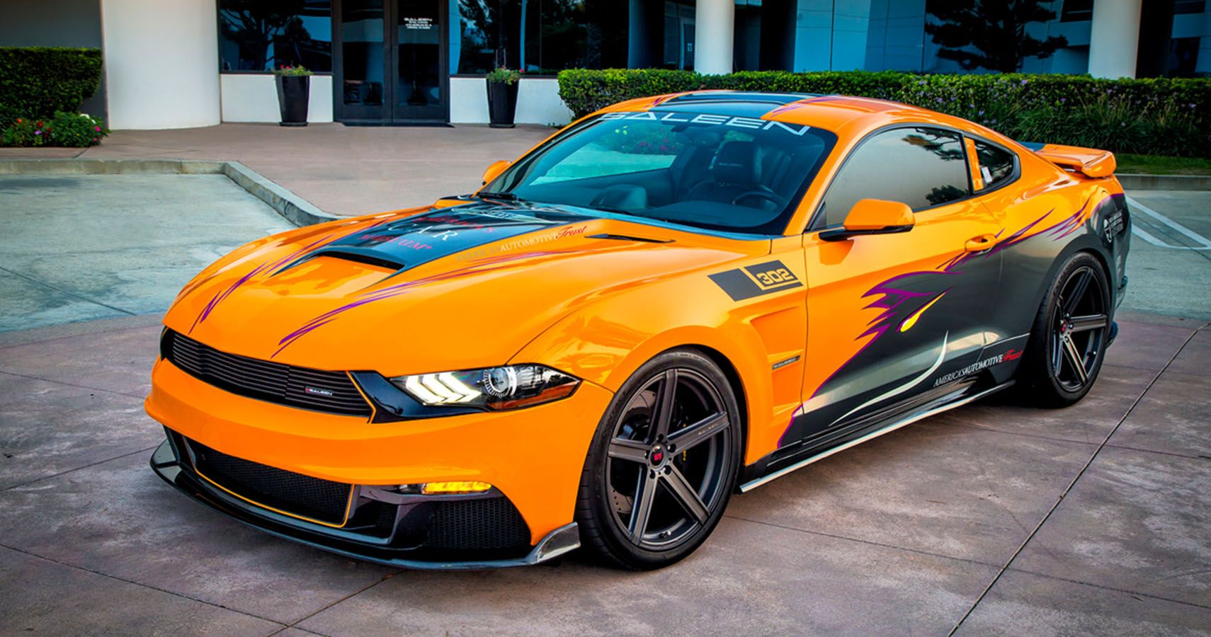 Can the Ford Mustang Mach-E Beat These 2 SUVs to Win This