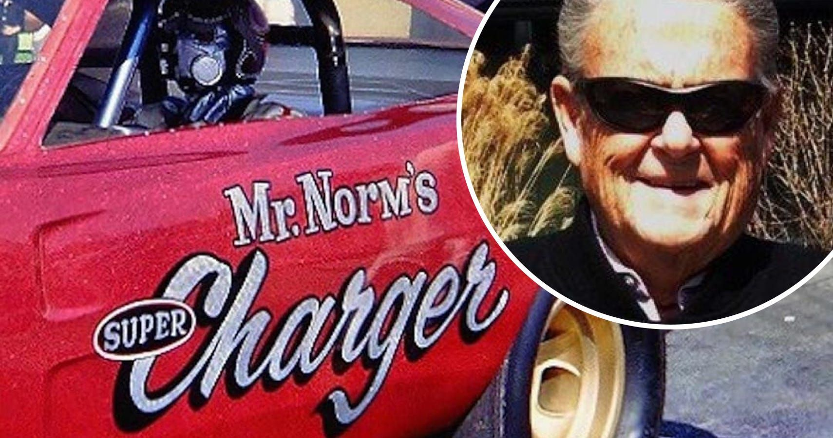 """High-Performance King Of Mopars """"Mr. Norm"""" Kraus Dies Aged 87"""