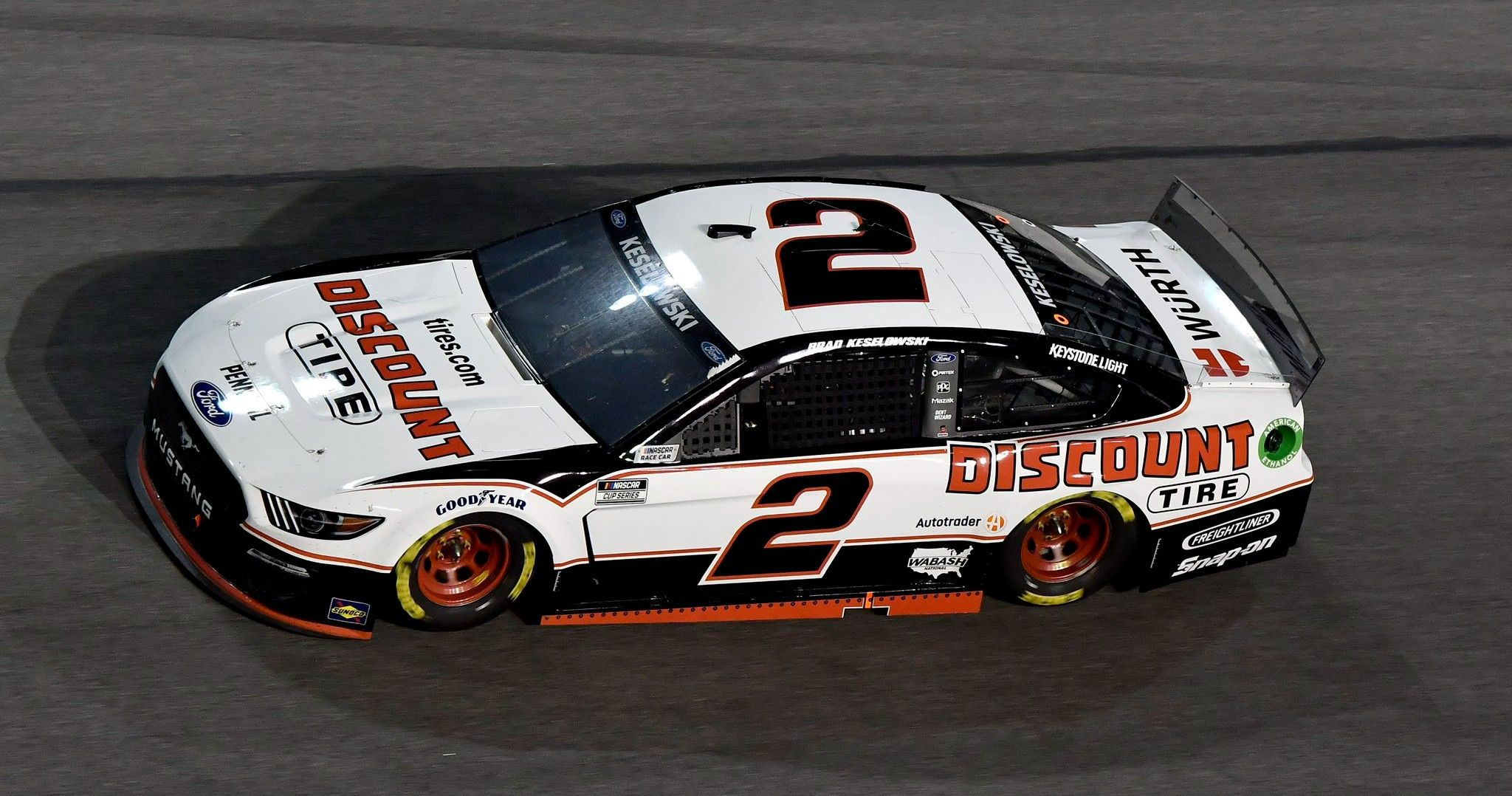 NASCAR Cup Series: Expected Lineup And TV Schedule For Sunday's Race In Phoenix