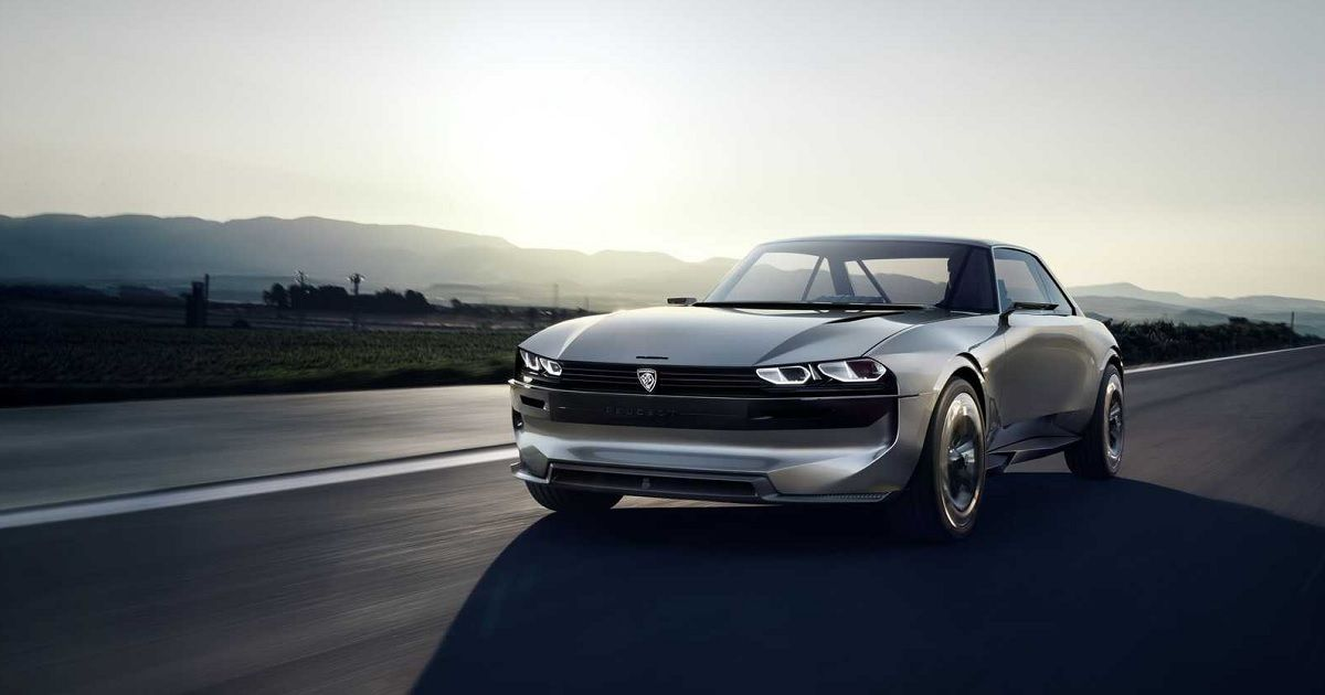 No Beauty, No Beast - EV Cars That Are Ruining Classics   HotCars
