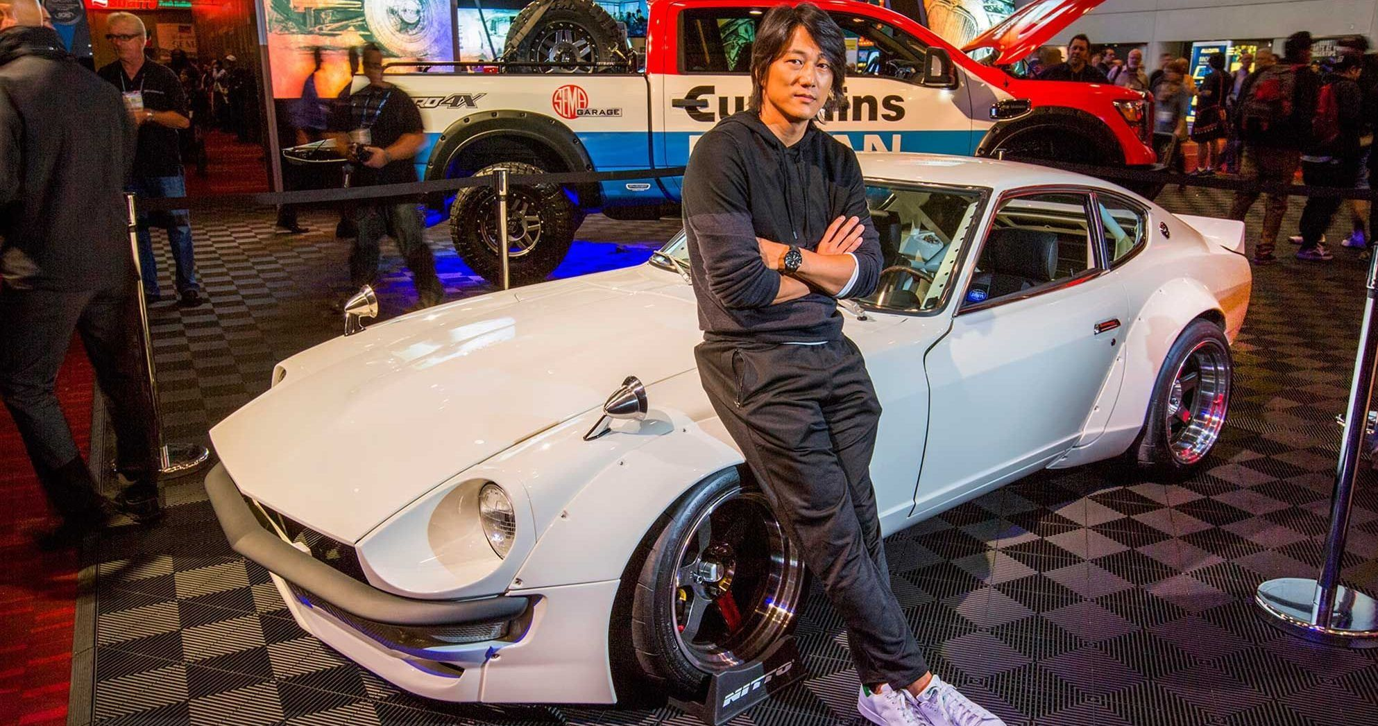 8 Coolest Cars Owned By The Cast Of Fast And Furious | HotCars