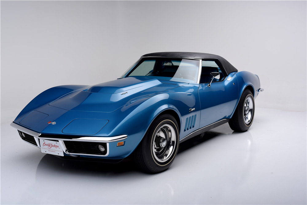 10 Most Expensive Corvettes Ever Sold | HotCars