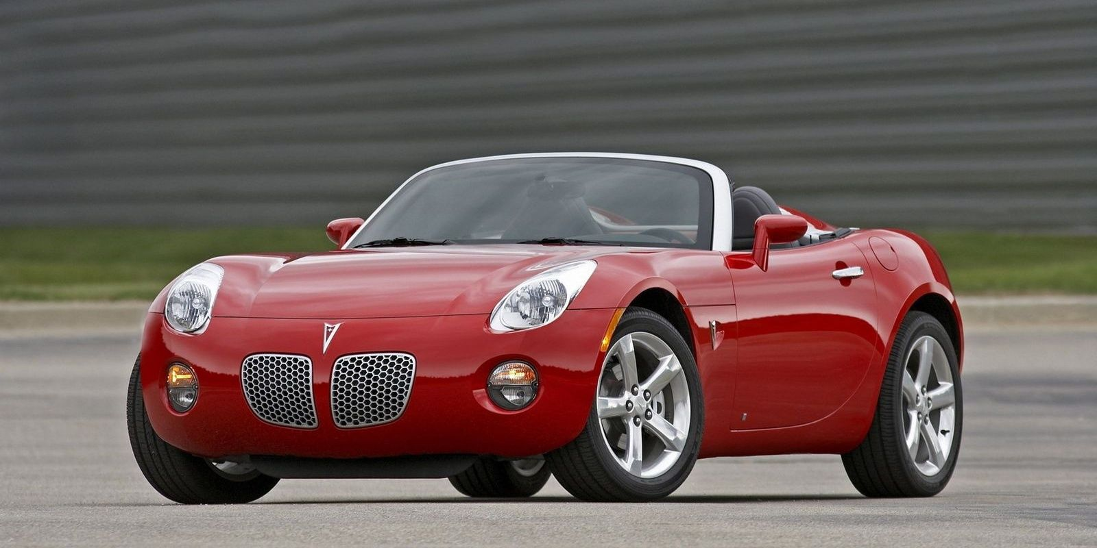 These Are The Most Boring Sports Cars Released In The Past 20 Years