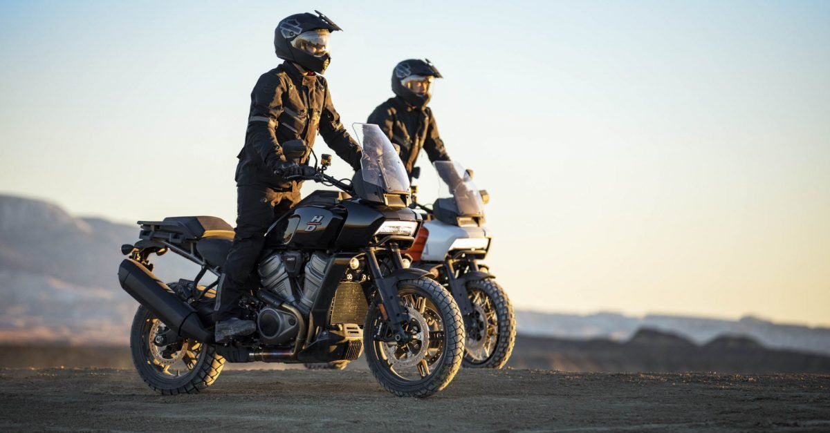 Here Are The 10 Best Adventure Bikes For 2021 | HotCars