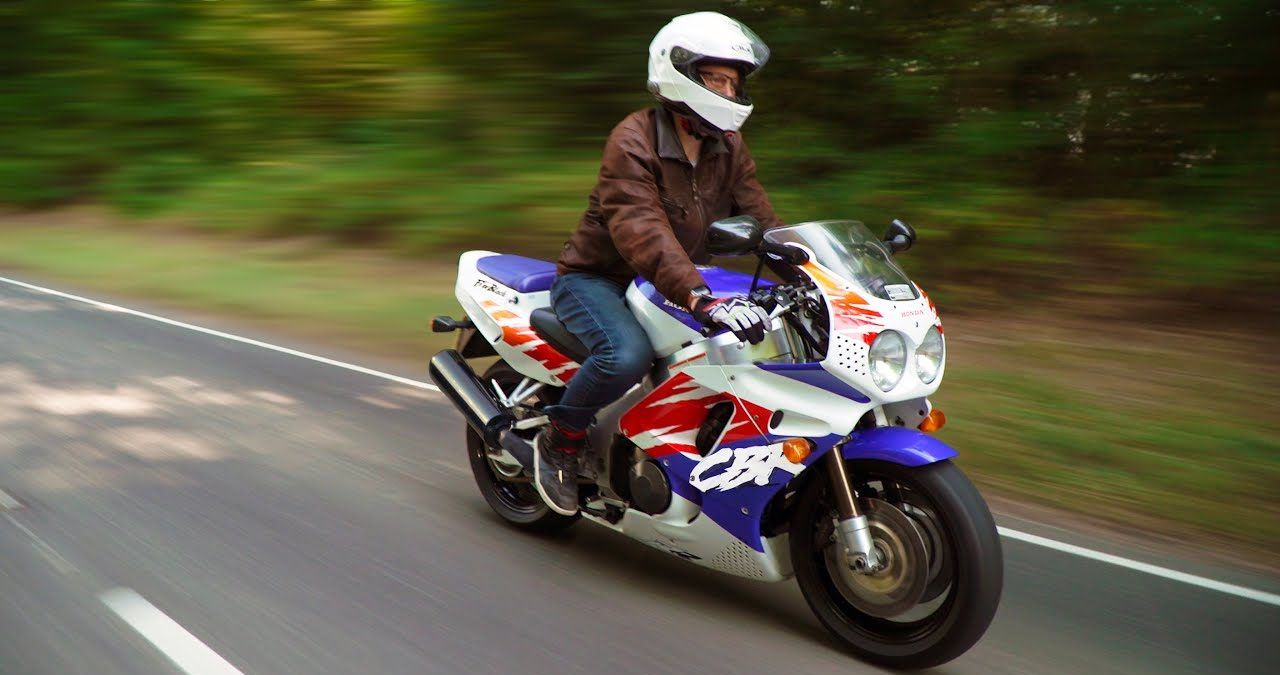 These Are Honda's 10 Greatest Motorcycles | HotCars