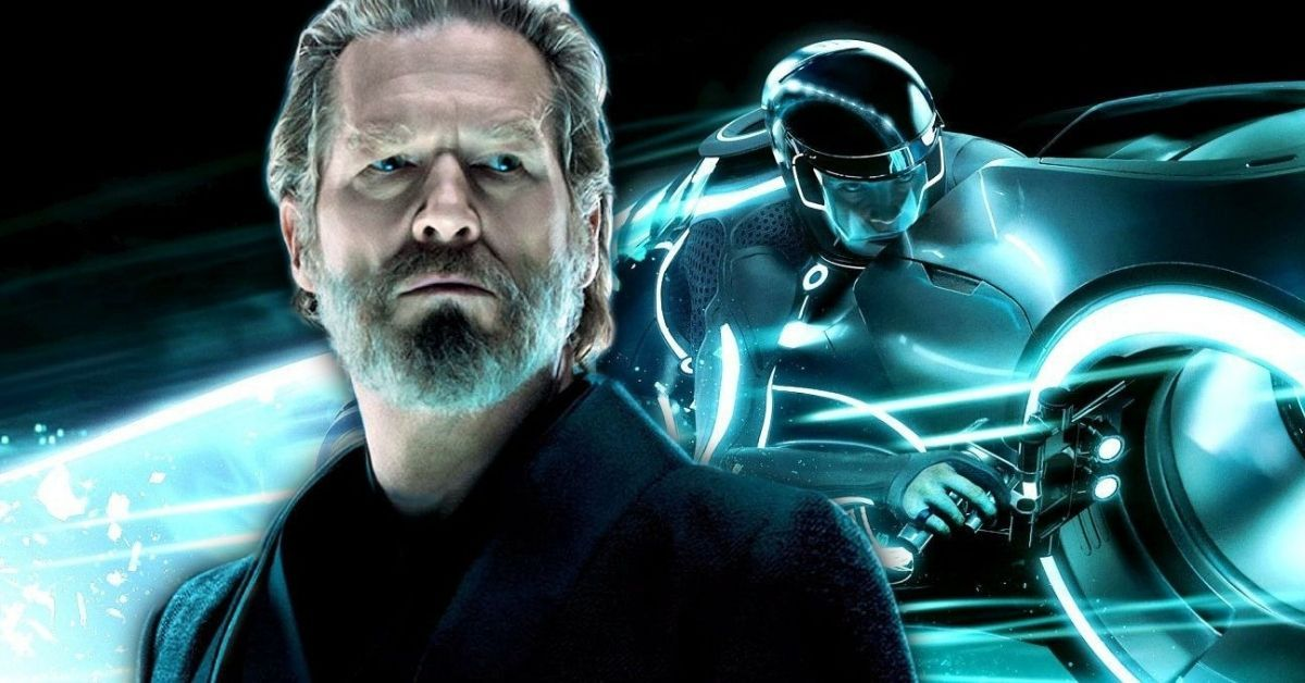 Remembering The Light Cycle From Tron Legacy   HotCars
