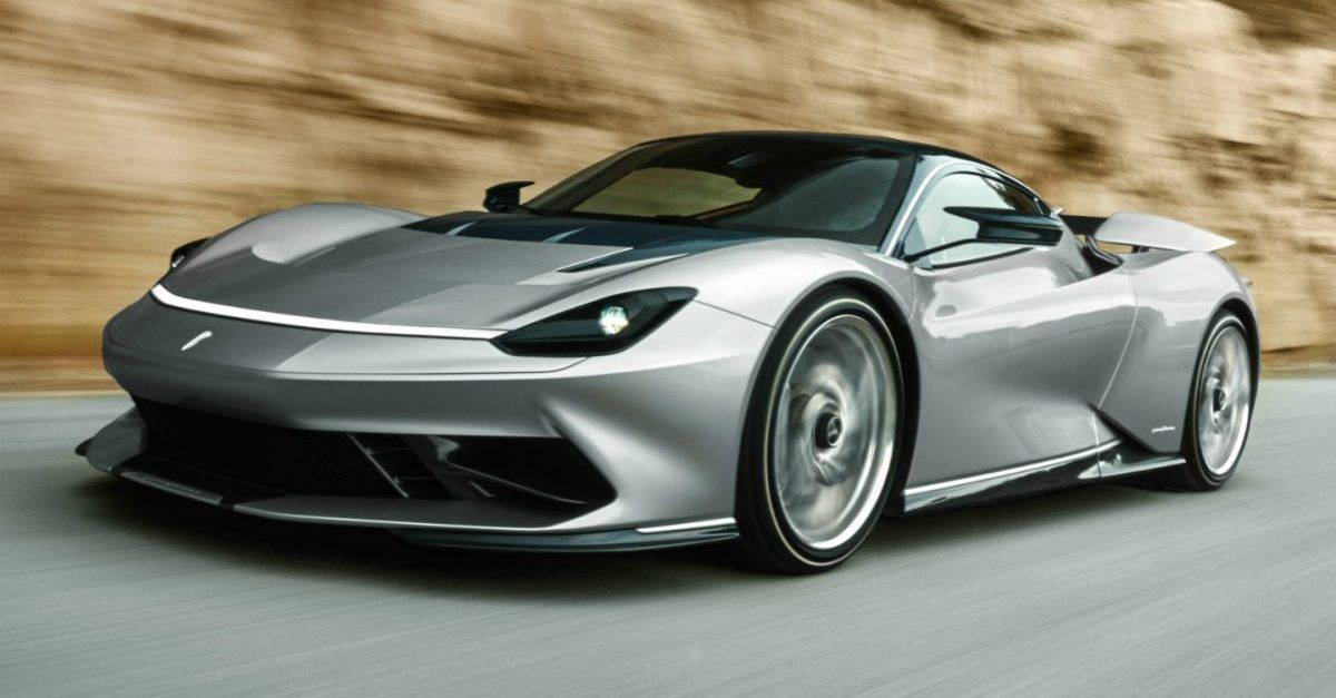 10 Upcoming EV's that We're Really Excited About   HotCars