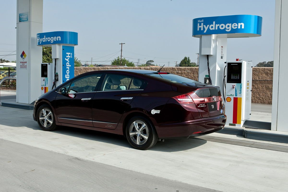8 Hurdles Hydrogen Cars Must Overcome | HotCars