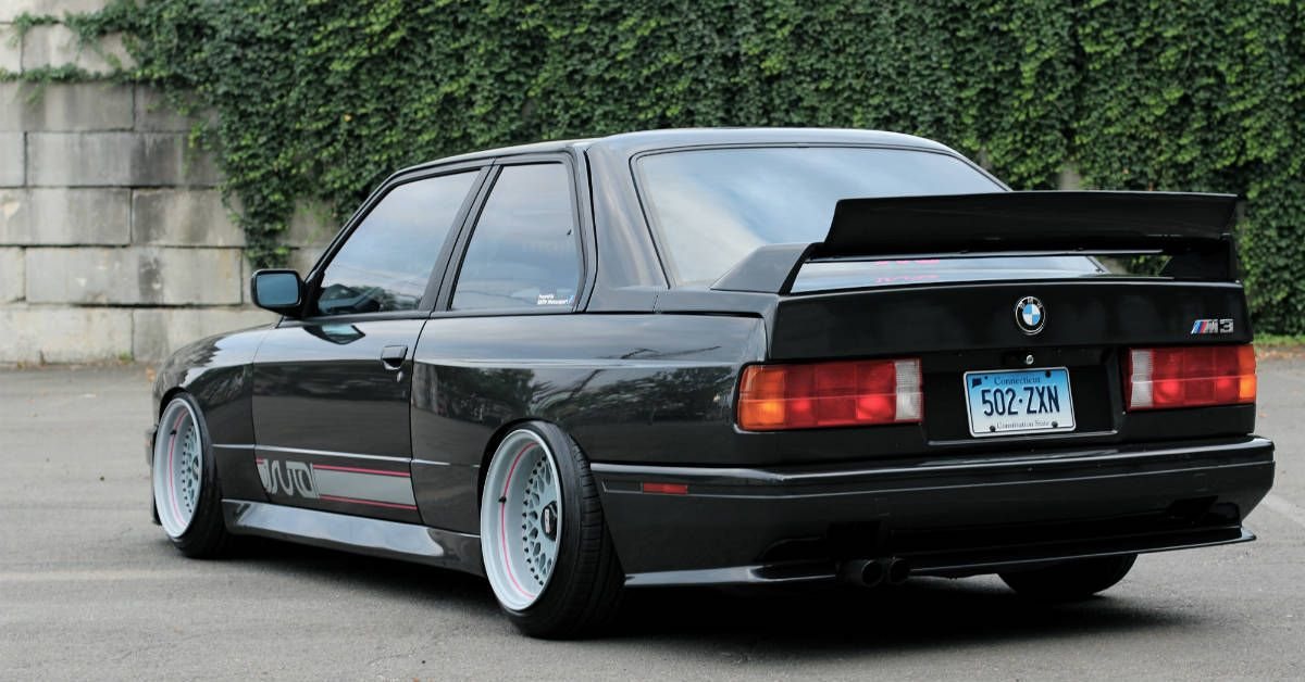 These Are The 10 Most Iconic BMW Classics Cars | HotCars