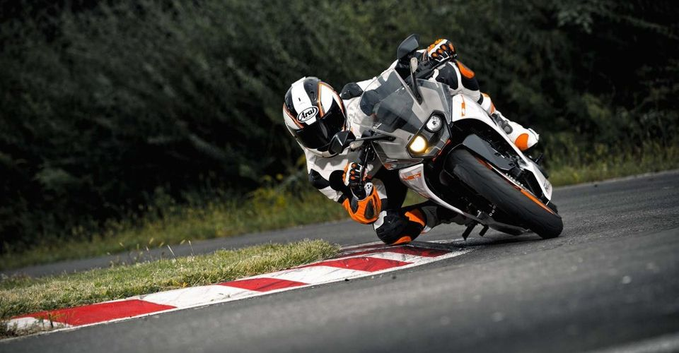 5 Best Sportbikes For New Riders (5 Cruisers For Beginners Who Want To Look Cool)