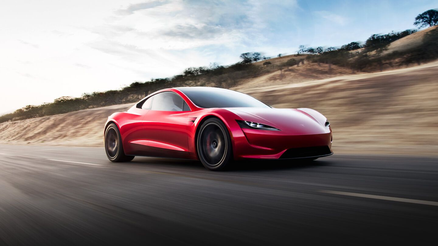 These 10 EVs Have The Longest Range On The Market | HotCars