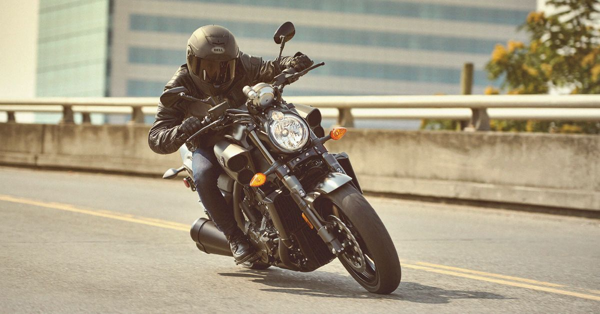 Here's Why Yamaha Discontinued The VMAX   HotCars