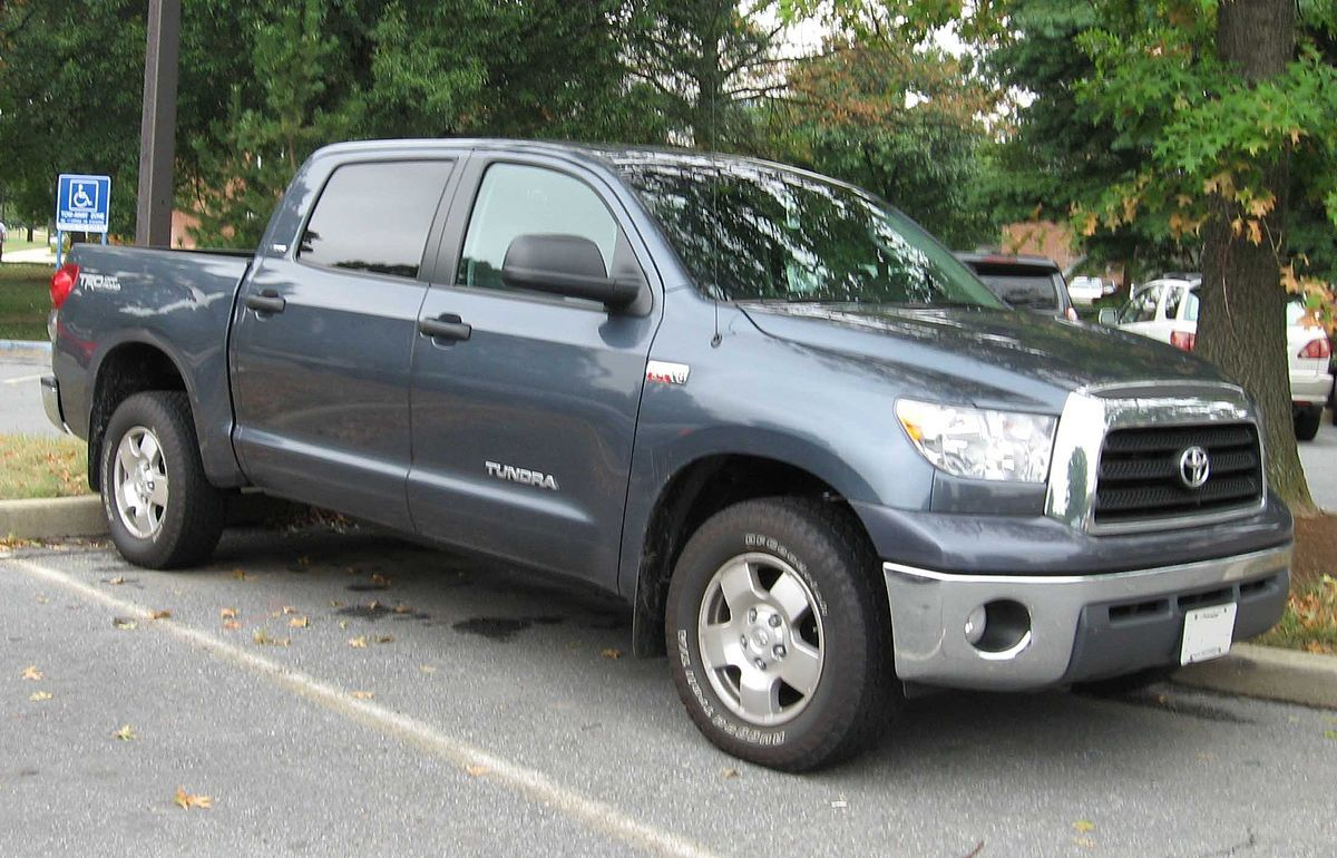 Ranking The 10 Best Toyota Pickup Trucks You Can Buy Used