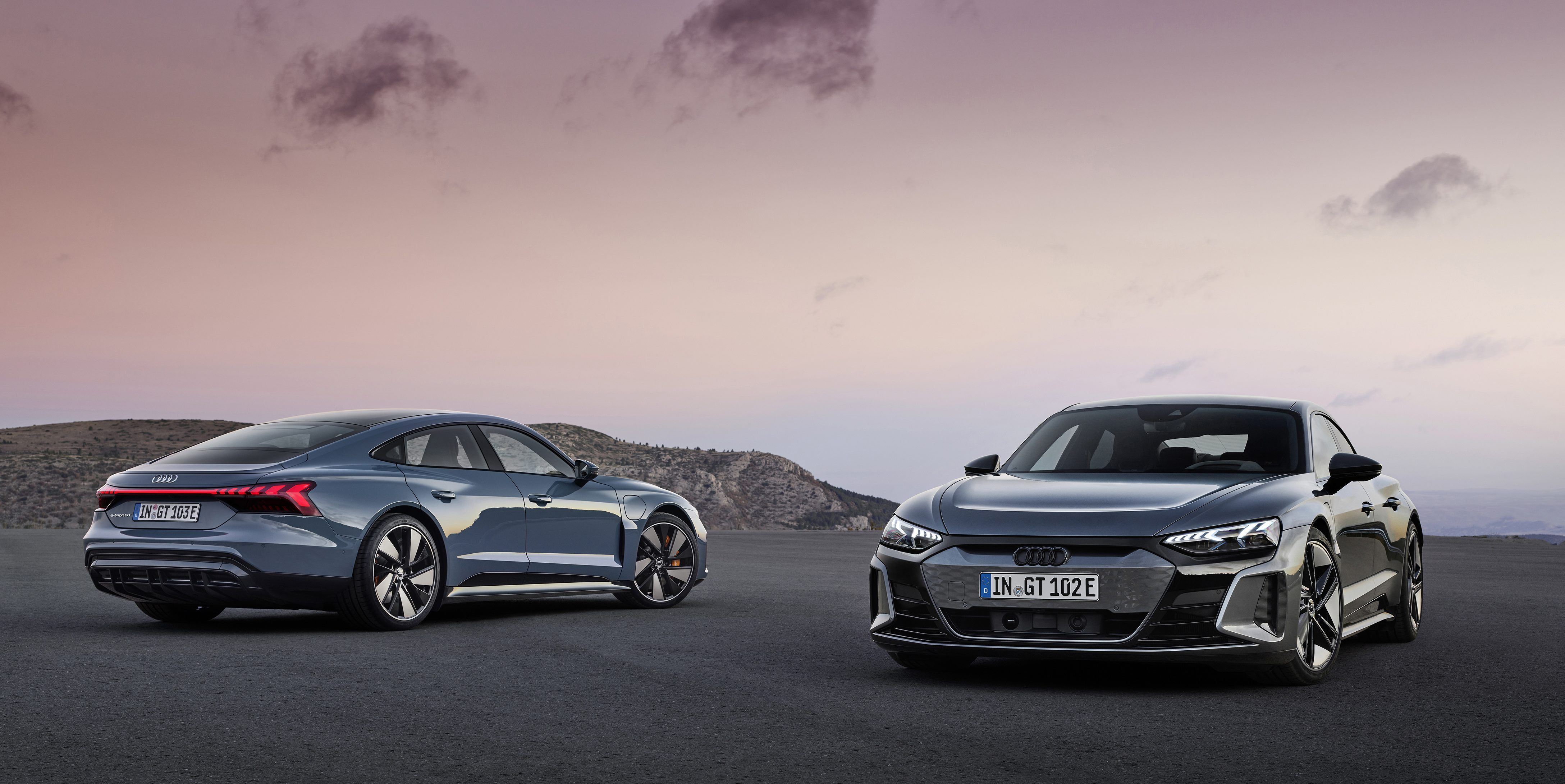 10 Coolest New Car Namplates Launched In 2021 | HotCars