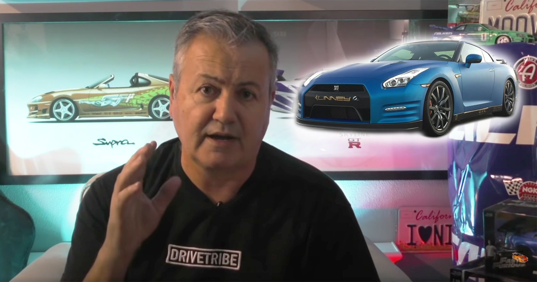 'Fast and Furious' Technical Advisor Shares True Cost Of Owning R35 Nissan GT-R