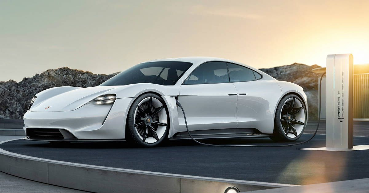 10 Awesome EVs That We'd Buy Over A Tesla | HotCars