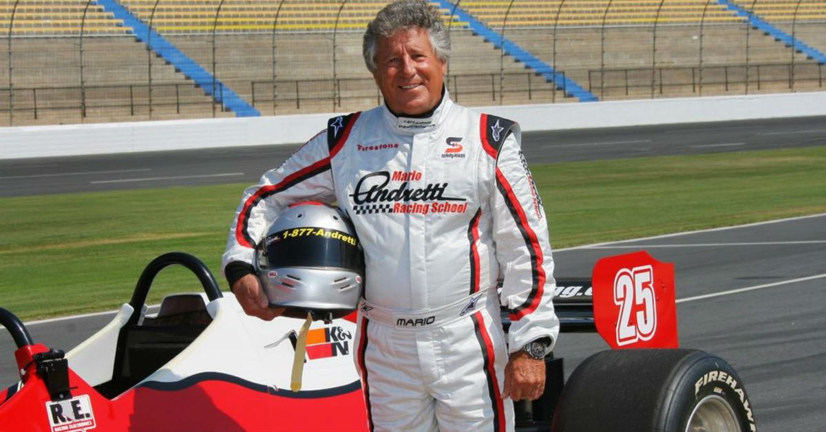 These IndyCar Drivers Also Made It To Formula One   HotCars