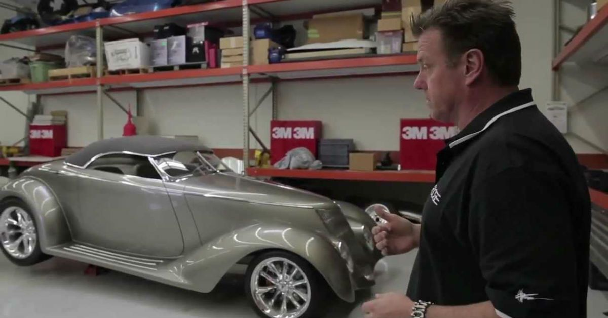 10 Sickest Cars Built By Chip Foose | HotCars