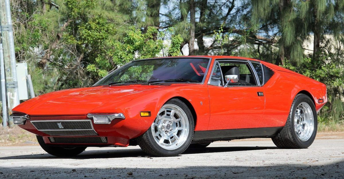 10 Classic Cars No One Bought... But They Should | HotCars