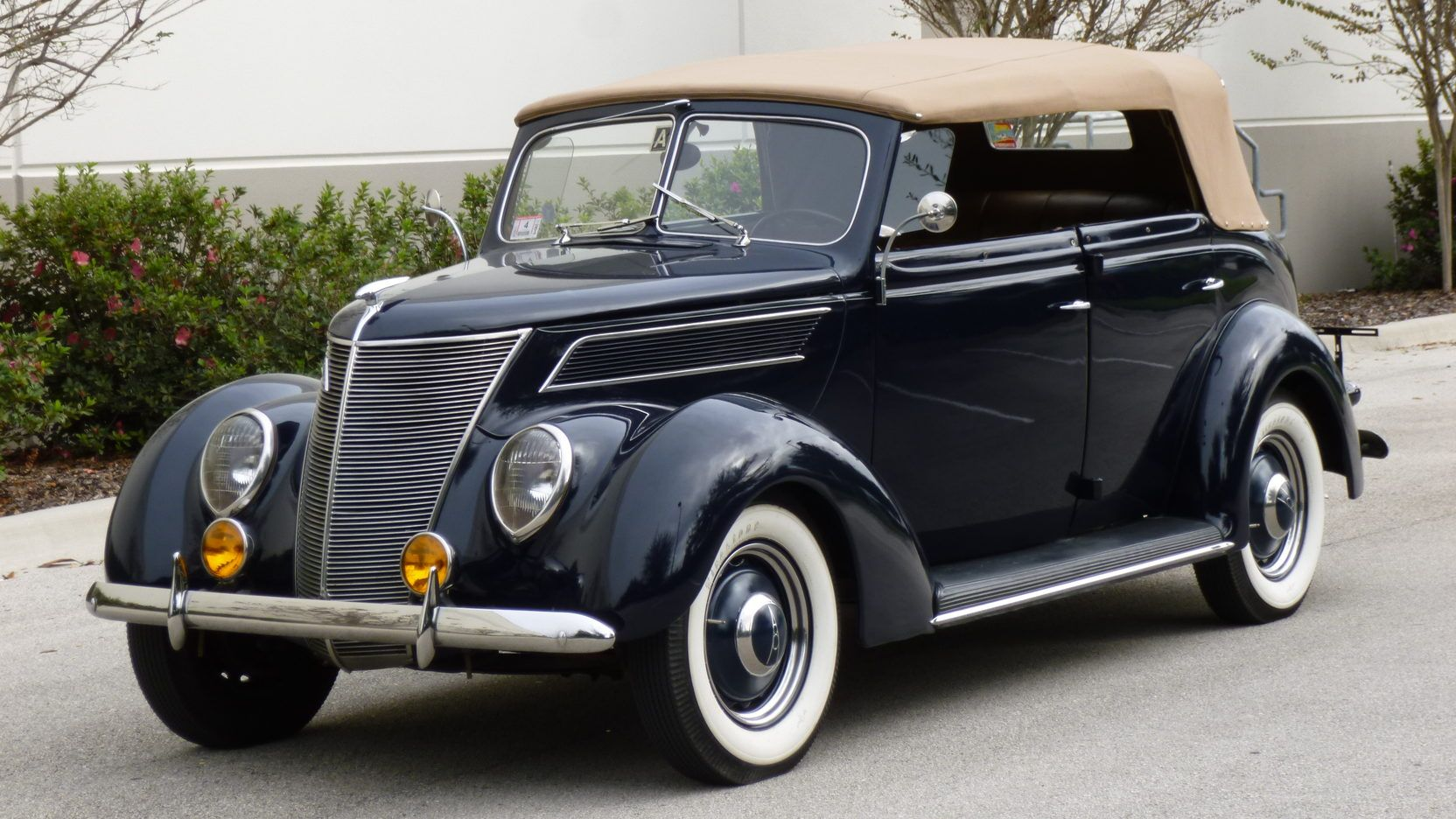 These Restored Classics Are Surprisingly Cheap | HotCars