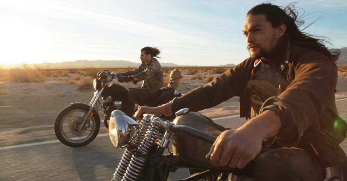 10 Movies Every Motorcyclist Should Watch | HotCars