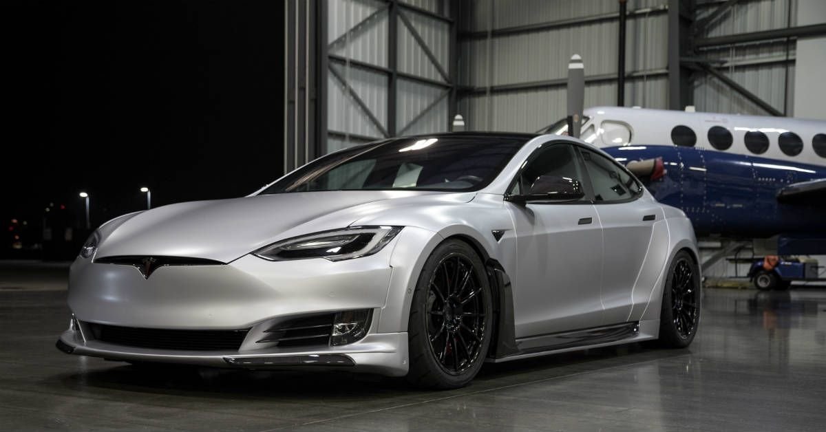 5 Reasons Why Teslas Are Overhyped (5 Reasons Why We Actually Want One)