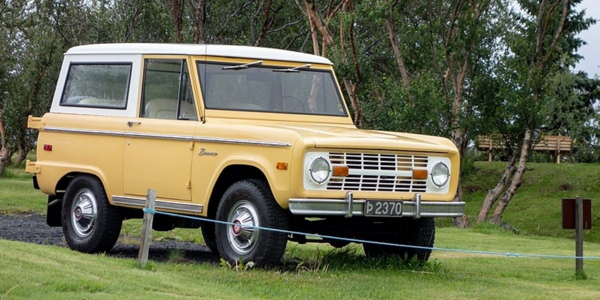 5 Greatest American Car Designs Of The '70s (5 That Failed To Hit The Mark)