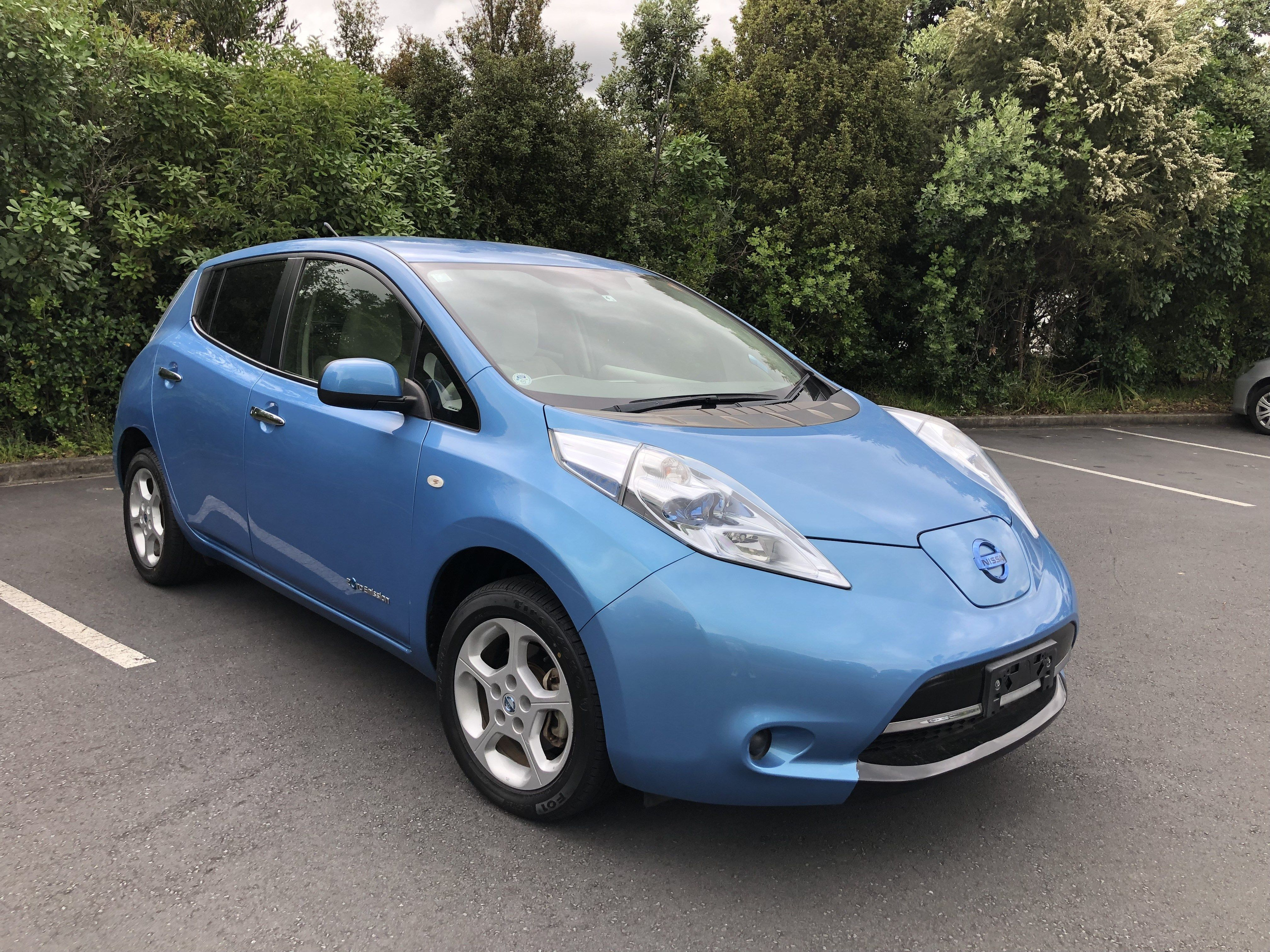 Everything You Should Know Before Buying A Used Electric Car