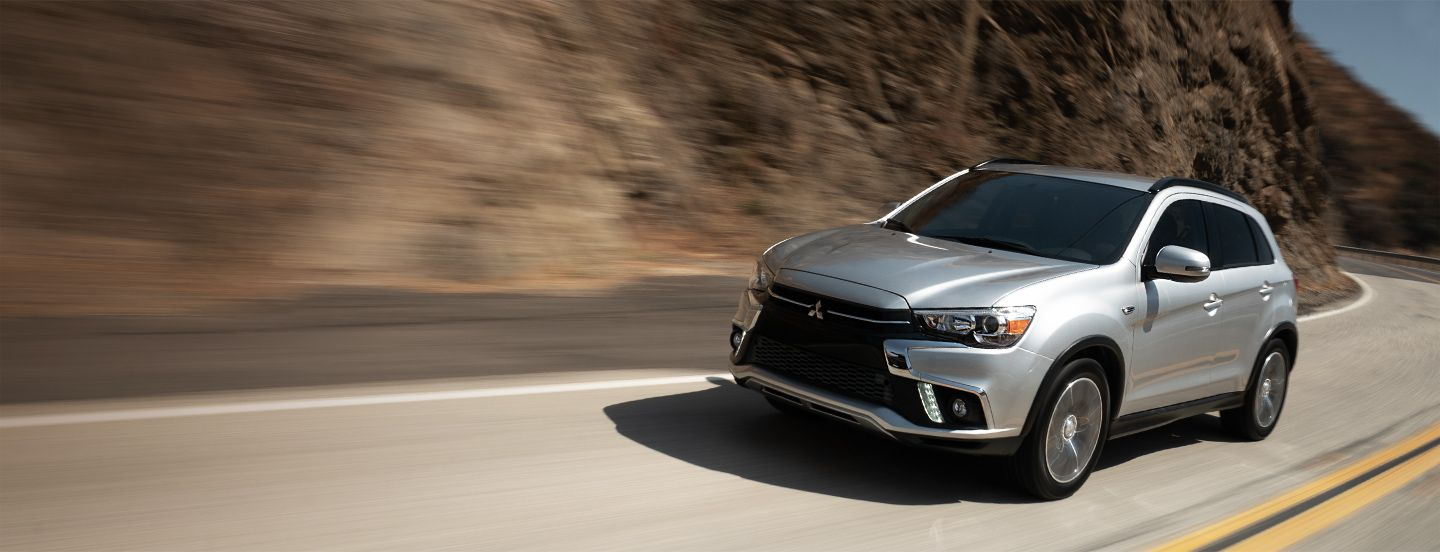 Here's Why Mitsubishi's Model Lineup In The US Is Outdated