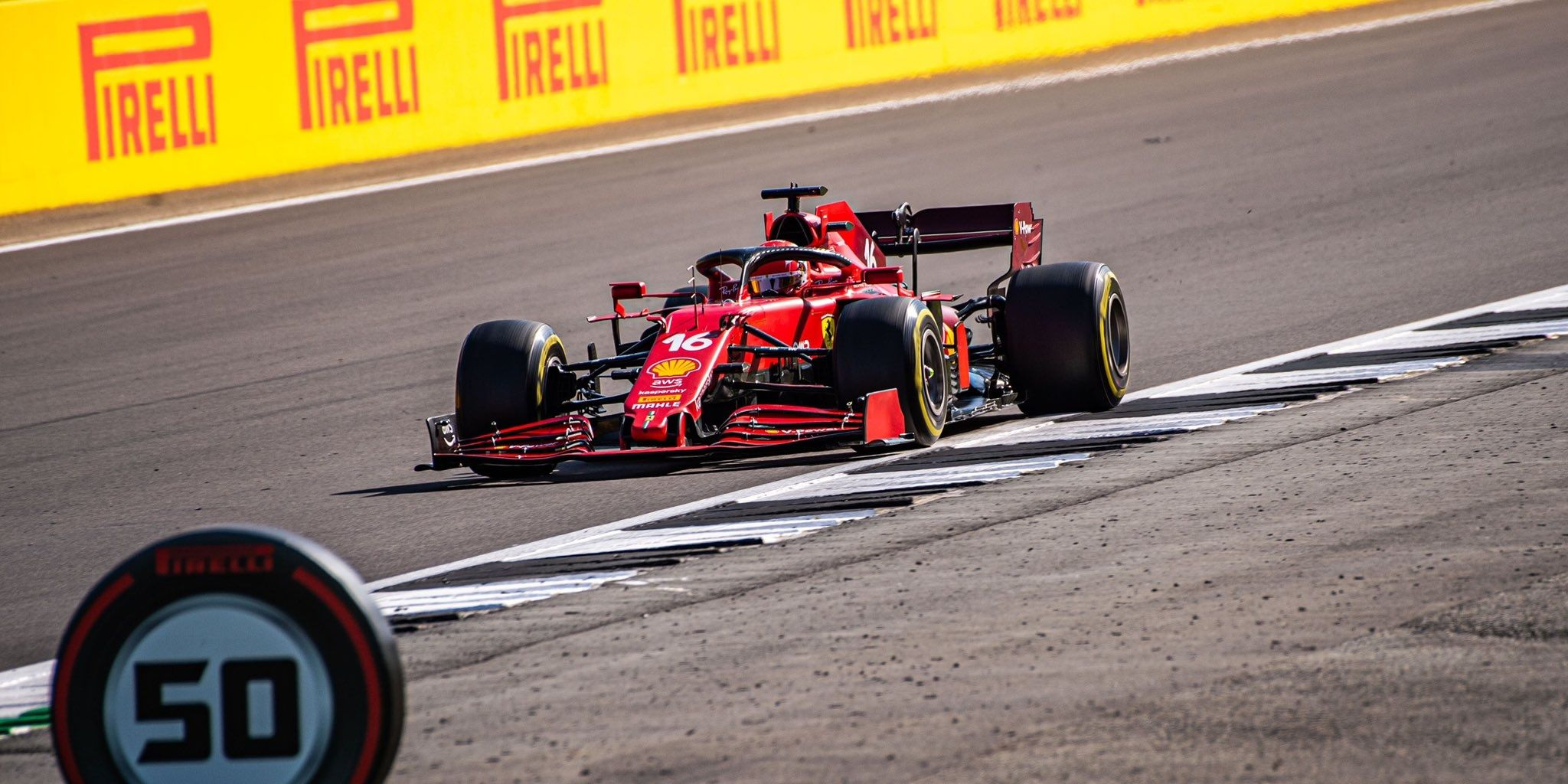 Lewis Hamilton Takes His Eighth British Grand Prix Victory