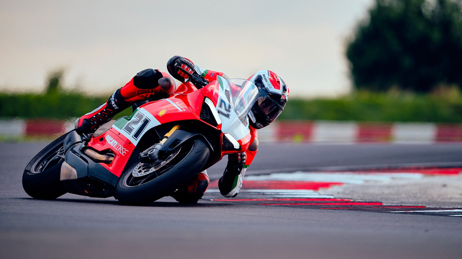 Ducati Unveils Special Edition Panigale V2 Honoring Troy Bayliss