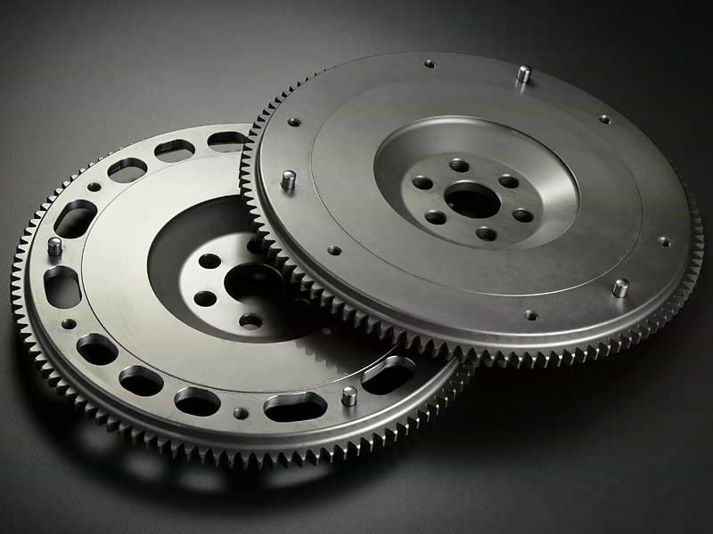 Come Fly With Me: We Can Store Energy In Spinning Flywheels To Make Our Cars Go Further
